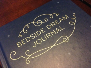 A journal I gave to Ken for Xmas 2010.